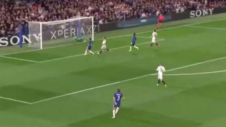 Šehić će dugo pamtiti primljeni gol na Stamford Bridgeu
