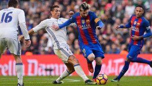 Igra zajedno s Ronaldom i Messijem, a ko mu je bolji?