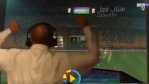 Komentator nakon gola Alžira pao u trans!