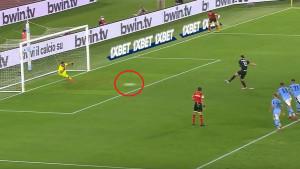 Ibrahimović nije zabio i nikad neće zabiti sretniji gol iz penala