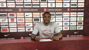 Fanimo nakon potpisa za FK Sarajevo: Velika čast je igrati za ovaj klub!