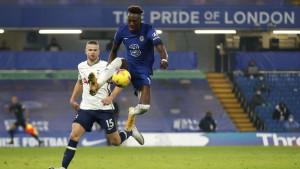 Očajna utakmica u Londonu i remi Chelseaja i Tottenhama