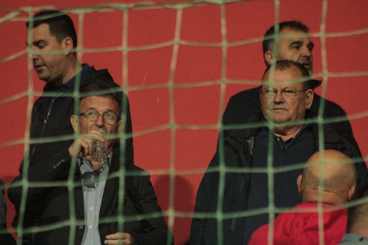 Petak dan D za FK Velež