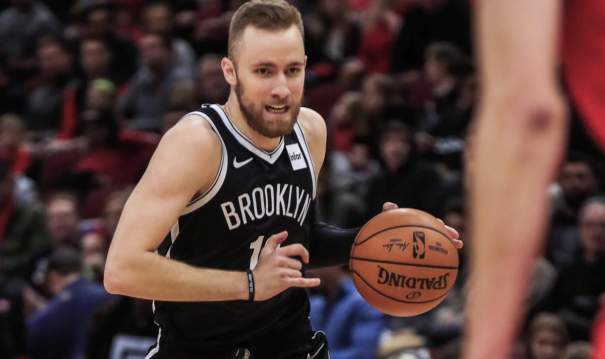 Luka Dončić sredio i Netse, ali je sjajni Džanan Musa ostvario rekord karijere u NBA ligi