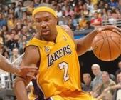 Derek Fisher ostaje u Lakersima