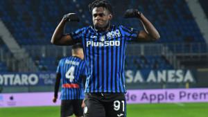Atalanta pobijedila Napoli i zakazala finale protiv Juventusa