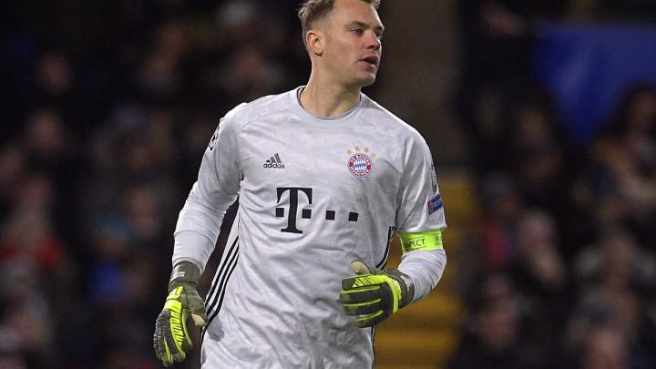 """Neuer razočaran u Bayern: """"Muči me, ovo više nije klub kojeg znam"""""""