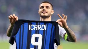 Navijači Intera žestoko isprozivali Icardija: Taj mali čovjek ne zaslužuje da nosi dres Intera