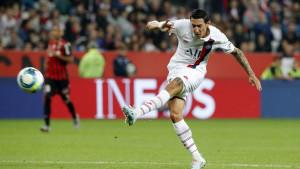 Magična noga Di Marije odvela PSG do pobjede u Nici