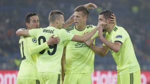 Dinamo jedva do tri boda protiv Varaždina