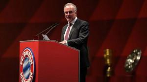 Rummenigge: Nogomet nikad neće biti isti, mogu predvidjeti samo jedno