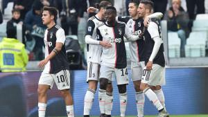 Igrači Juventusa još uvijek zaraženi!