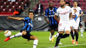Candreva napušta Inter i karijeru nastavlja u Sampdoriji
