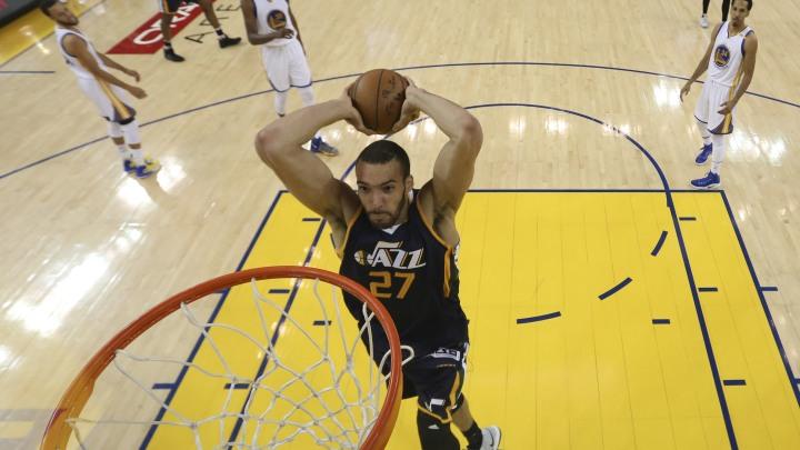 Veliki udarac za Utah Jazz: Gobert van stroja