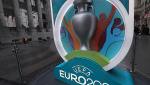 EURO u fudbalu bi se mogao održati u samo jednoj državi