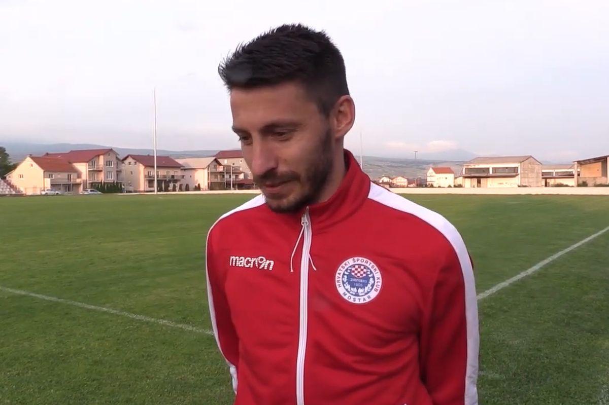 Filipović: Nadam se će sve ekipe biti zdrave i da će prvenstvo početi na vrijeme