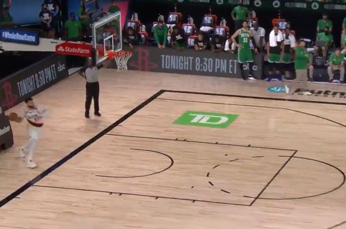 Nurkić tražio bunar: Bh. košarkaš je dominirao, ali se nije proslavio u ključnim momentima