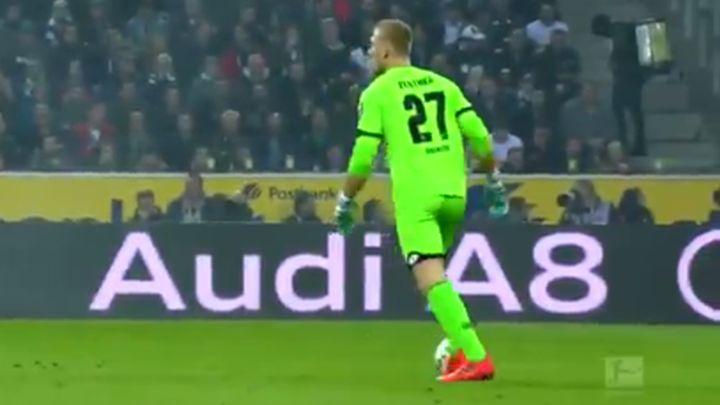 Hit mjeseca je apsolutno golman Mainza