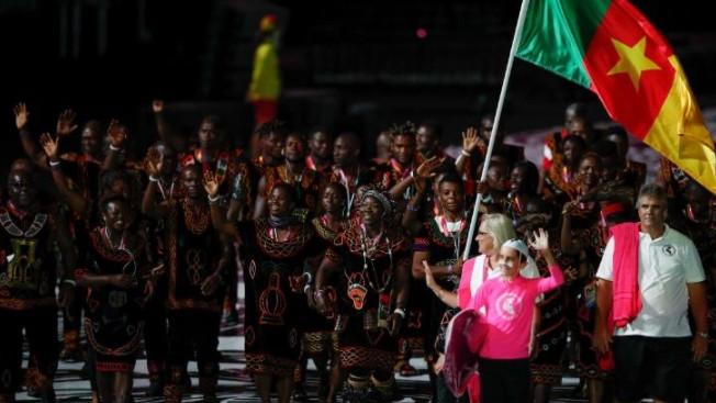 Kamerunski sportisti nestali u Australiji