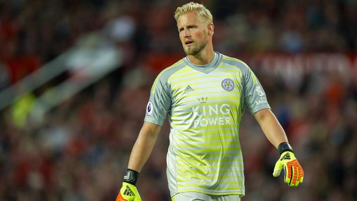 Schmeichel produžio ugovor sa Leicester Cityjem
