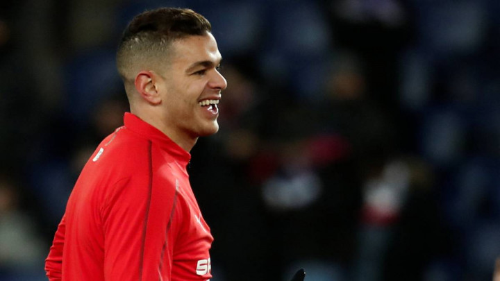 Ben Arfa posuđen klubu u Seriji A
