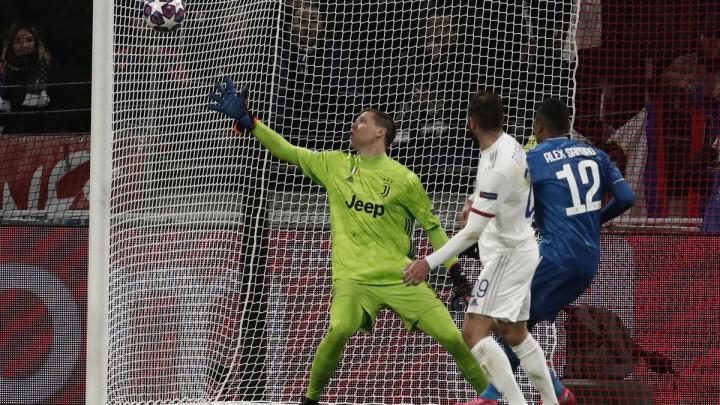 Hertha olakšala posao Juventusu u Ligi prvaka