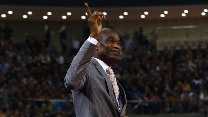 Mutombo: Molim se za Embiida svakodnevno