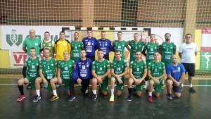 Pobjeda Bosne u prvom meču turnira Dan rukometa - Visoko 2018