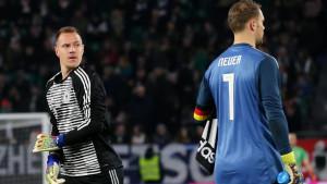 Nastavlja se rat riječima: Ter Stegen uzvratio Neueru