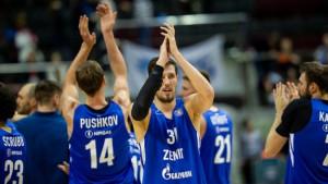 Zenit šokirao Olympiacos u Pireju