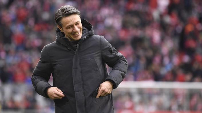 Kovač tražio još golova, a trener Wolfsburga nije imao dileme: Ovo je realna razlika!