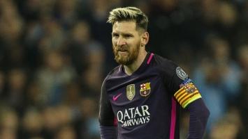 City 'testira' Barcu: Uskoro bogata ponuda za Messija