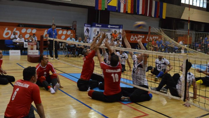 Fantomi slavili 2:0 protiv reprezentacije Azerbejdžana