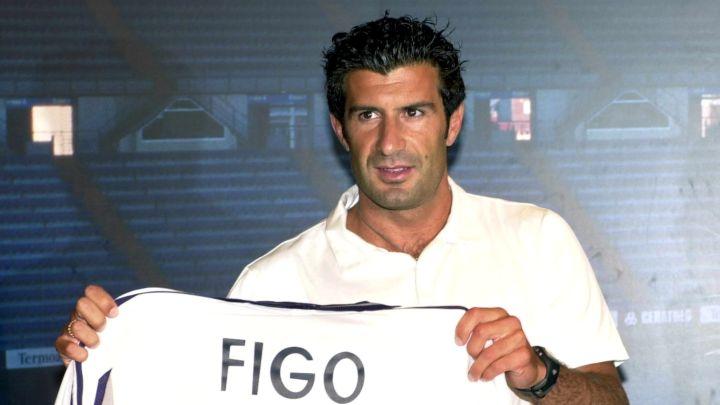 Figo: U Barceloni nisam bio dovoljno poštovan