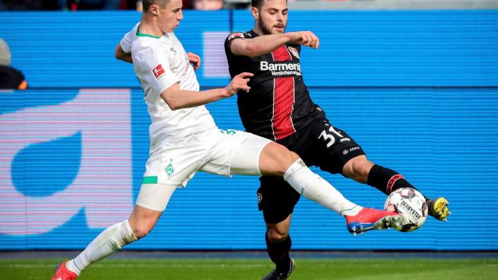 Velika pobjeda Werdera u Leverkusenu