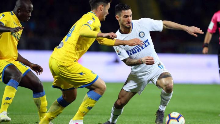 Inter testirao živce svojih navijača u drugom poluvremenu, ali na kraju ipak stigao do pobjede