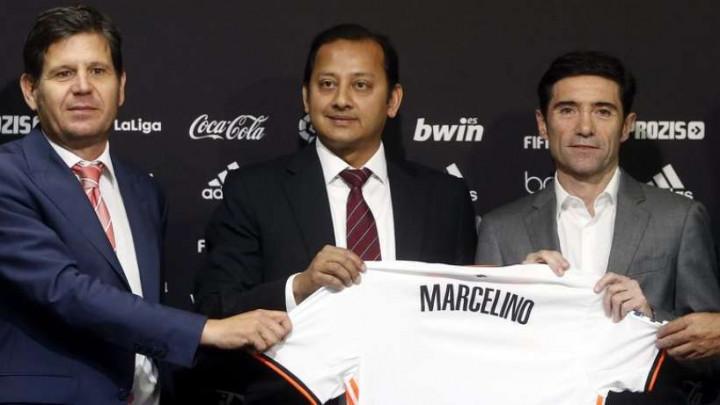 U Valenciji stvari polako idu nizbrdo: Nakon trenera Marcelina, sprema se još jedan odlazak