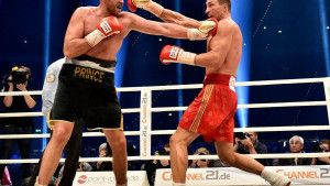 Fury se vraća profesionalnom boksu