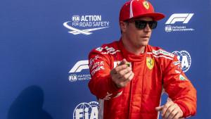 Kimi Raikkonen potvrđen kao novi vozač Saubera