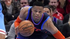 Westbrook: Ovo nije kraj, imam još prostora za napredak