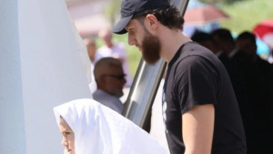 Nurkić došao u Srebrenicu odati počast nevinim žrtvama
