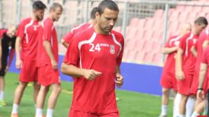 Stevo Nikolić iznenadio izborom novog kluba