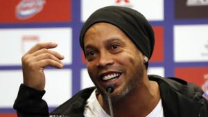 Ronaldinho Arsenalovog tinejdžera uporedio sa Ronaldom