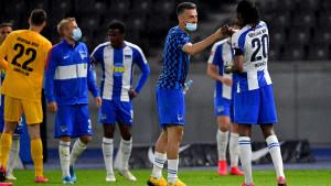 Kicker uvrstio Ibiševića u idealni tim 27. kola Bundeslige