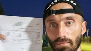 """Avdija Vršajević pobijedio koronavirus, pa poručio: """"Položen ispit"""""""