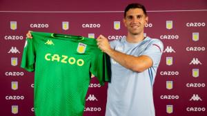 Emiliano Martinez novi golman Aston Ville!