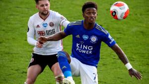 Gray napušta Leicester: Karijeru nastavlja u Bundesligi