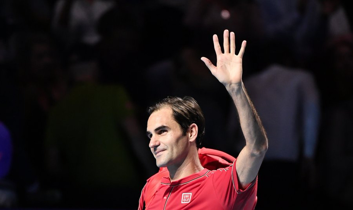 Federer sutra pred svojom publikom lovi 103. titulu