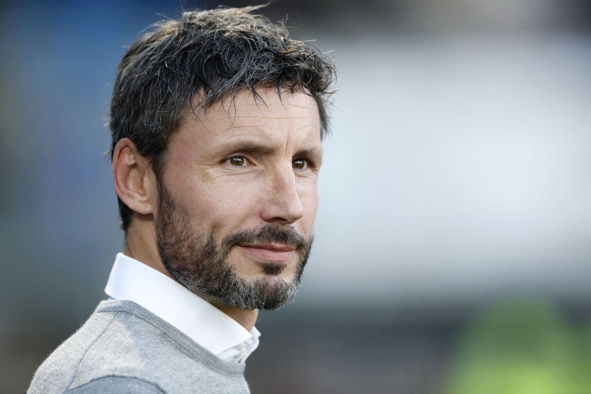Mark van Bommel novi trener Wolfsburga