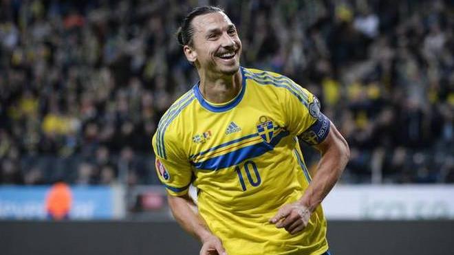 Zlatan šokirao Švedsku